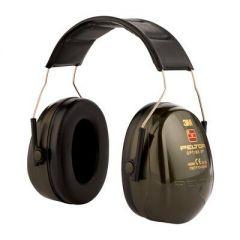 PELTOR OPTIME2 H520A-407-GQ HEARING PROT
