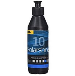 MIRKA POLARSHINE 10 POLIJSTPASTA 250ML