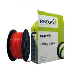 FINIXA LIFTING KABEL 4MM X 100M