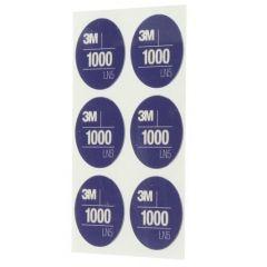 3M LAKCORRECTIE 32MM P1000 10ST