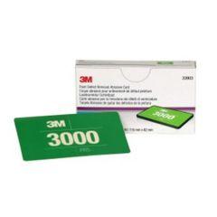 3M 264L 115X62MM SHEET P3000 15PC 33903