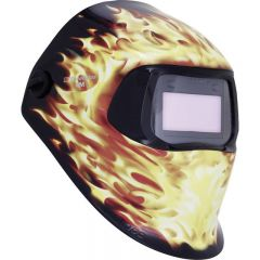 3M SPEEDGLAS 100 BLAZE MASQUE 751220