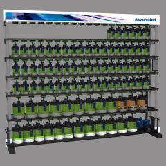 Dedoes A1 2.4M Base Unit - AkzoNobel Each