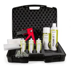 FINIXA REPARATION PLASTIQUE SET PLI 00