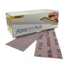MIRKA ABRANET ACE STROOK 70X198MM P320 50ST