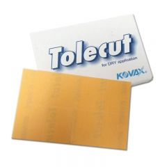 KOVAX TOLECUT 70X114MM K1200 25ST
