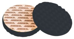 MIRKA GOLDEN FINISH GEWAFELDE PAD-2 85MM ZWART 2ST