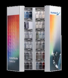 AN ColorScala Selector VR Set