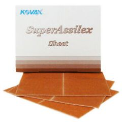 KOVAX SUPER ASSILEX 130X170MM K240 25ST