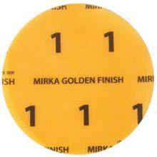MIRKA GOLDEN FINISH DISK-1 77MM 50ST