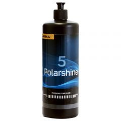 MIR POLARSHINE 5 POLISH COMPOUND 1L