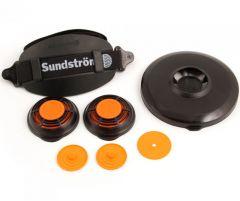 SUNDSTROM SERVICE KIT VOOR SR900 HALFGELAATSMASKER