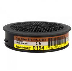 SUND SR315 ABE1 GAS FILTER H02-3212