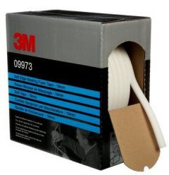 3M SOFT EDGE MASK FOAM TAPE 19MM 09973