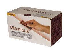MIRKA MIRLON TOTAL HANDVEL 115X230MM VF ROOD P360 25ST