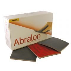 Mirka ABRALON 115x140mm Grip 2000, 20/Pack