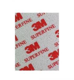 3M SOFTBACK SCHUURVEL SUPERFINE 20ST