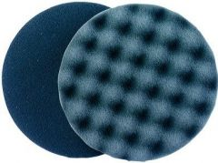 3M PERFECT-IT III HOOGGLANS WAFELPAD ZWART 150MM 2ST