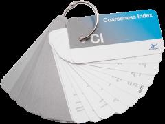 AkzoNobel Coarseness index