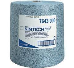 KIM KIMTECH PREP WIPES-LARGE ROLL 7643