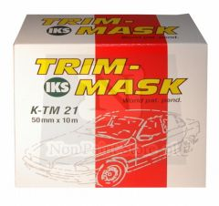IKS TRIM MASK 50MM X 10M