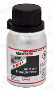 TEROSON PU 8519 P PRIMER VOOR GLAS 100ML