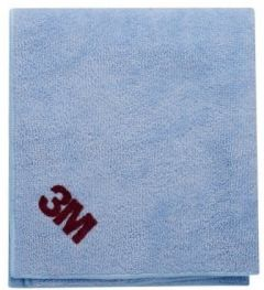 3M™ Perfect-it™ III Hochleistungs- Poliertuch blau 360 mm x 320 mm