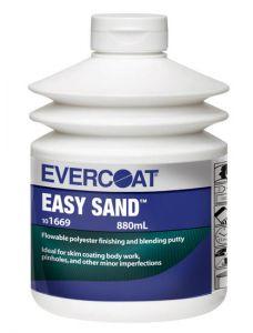 EVERCOAT EASY SAND FIJN PLAMUUR +HARDER 880ML