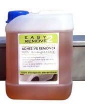 SRI EASY 2 REMOVE ADHESIVE REMOVER 2,5L