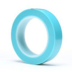 3M 4737T F-LINE TAPE BLUE 12MMX33M 1PC