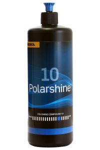 MIR POLARSHINE 10 POLISHING COMPOUND 1L
