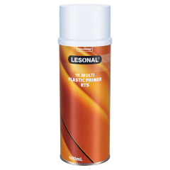 Lesonal 1K Multi Plastic Primer RTS 400ml