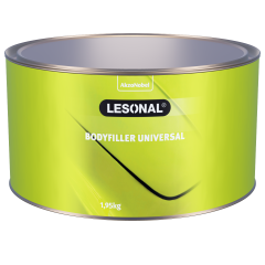 Lesonal BODYFIL Universal SET WE 2K