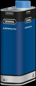 Lesonal 2K MS Matting Clear 1L