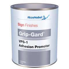Sign Finishes VPS-1 Base Clear 1 US Gallon