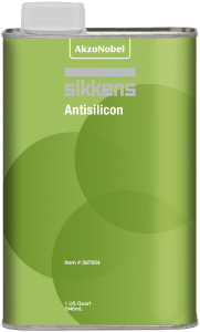 Sikkens Anti-Silicon 1 US Quart