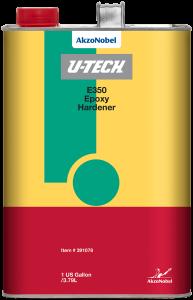 U-TECH E350 Epoxy Hardener 1 US Gallon