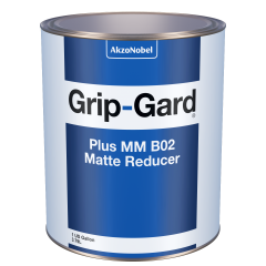 Grip-Gard Plus B02 Matte Reducer 1 US Gallon
