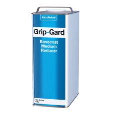 Grip-Gard Basecoat Medium Reducer 1 US Gallon