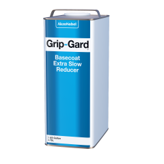 Grip-Gard Basecoat Extra Slow Reducer 1 US Gallon