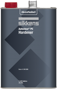 Sikkens Autoclear® PC Hardener 1 US Gallon