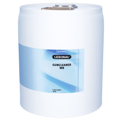 Lesonal Gun Cleaner WB 5 US Gallons