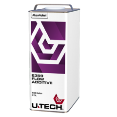 U-TECH E359 Flow Additive 1 US Gallon
