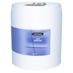 Lesonal Fast Reducer 5 US Gallons