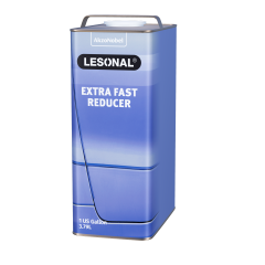 Lesonal Extra Fast Reducer 1 US Gallon