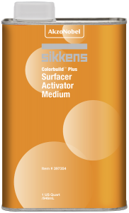 Sikkens Colorbuild Plus™ Surfacer Activator Medium 1 US Quart