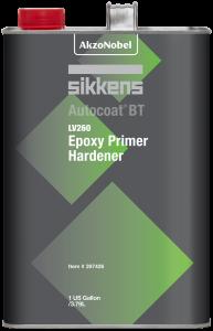 Sikkens Autocoat BT LV260 Hardener EP 1 US Gallon