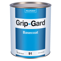 Grip-Gard Basecoat 91 Binder Interior Matte 1L