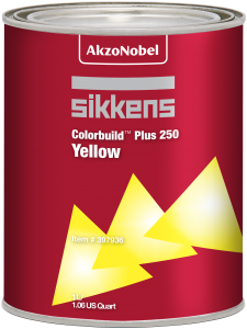 Sikkens Colorbuild™ Plus 250 Yellow 1L