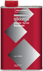 Sikkens Colorbuild™ Plus 250 Hardener 1 US Quart